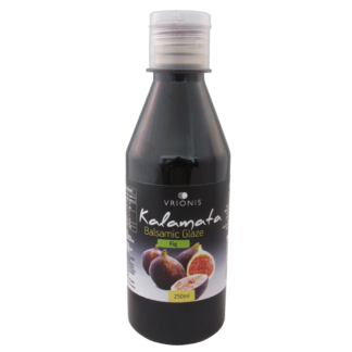 Balsamic Glase Fig
