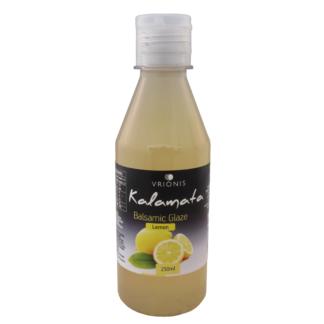Balsamic Glaze Lemon