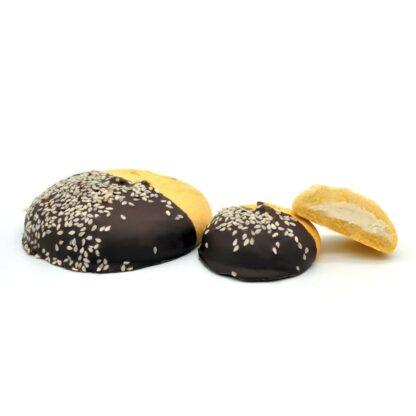 tahini chocolate